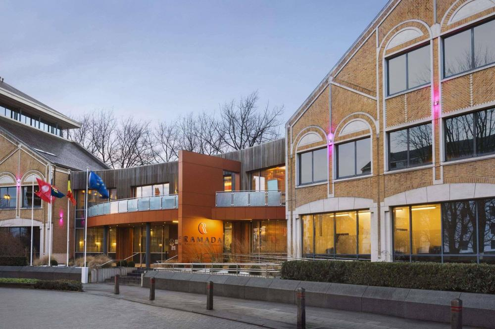 The Ramada Brussels Woluwe is one of three in the hotel portfolio
