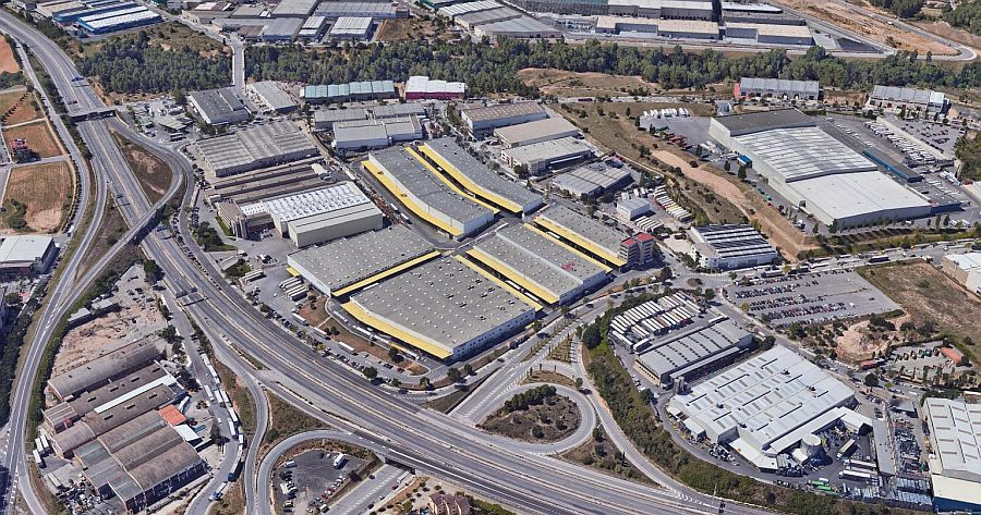 PATRIZIA AG is acquiring a major automotive industrial estate in the Abrera district of Barcelona for  €26 million