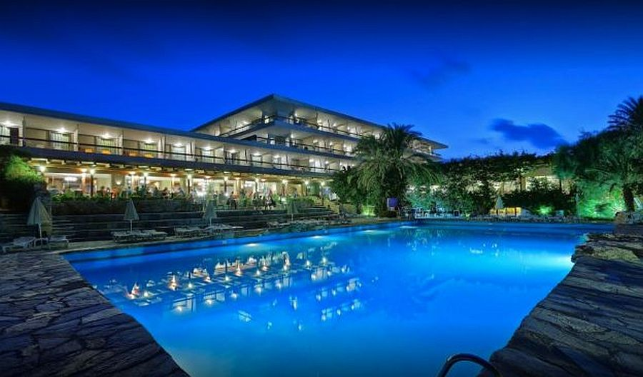 Henderson Park and Hines have acquired a portfolio of five Crete hotels.