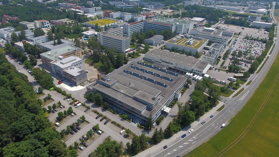 M7 Real Estate has sold a light industrial property in Ottobrunn, Bavaria.