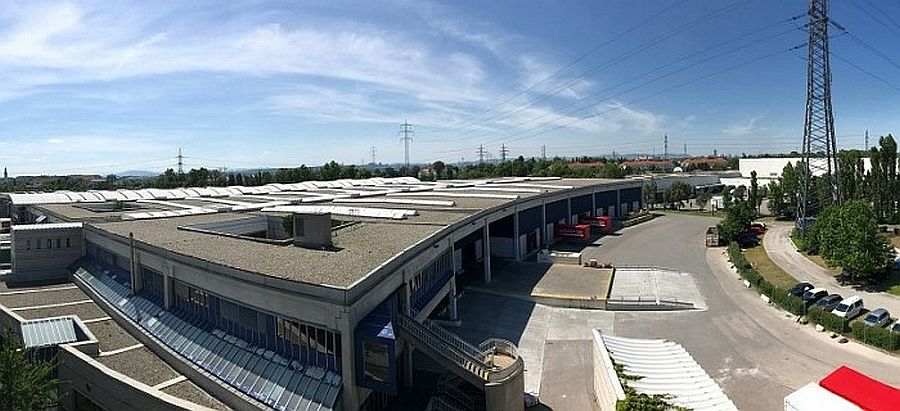 Leading logistics investor GARBE Industrial Real Estate GmbH has bought two logistics properties in Vienna, Austria.