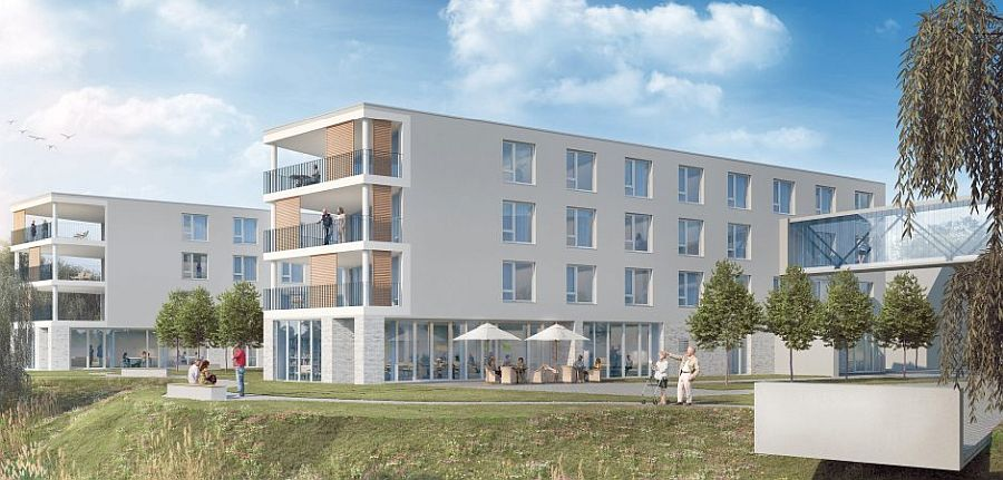 Preliminary agreements have been reached between investor Icade and ORPEA to a nine nursing home portfolio for €145million.
