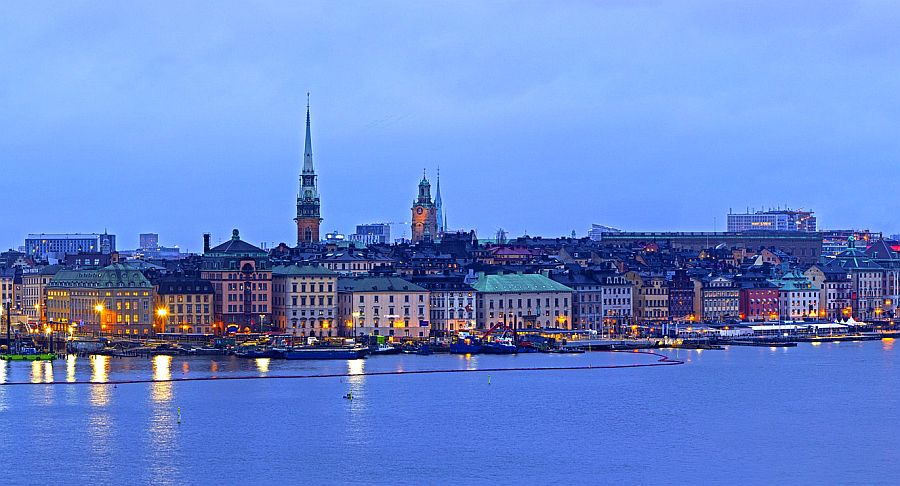 Swiss investment foundation AFIAA has purchased a mixed-use property in Stockholm. It is its first investment in the Swedish real estate market.