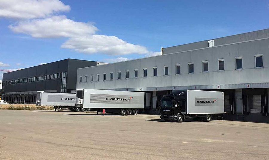 Investment manager Nuveen Real Estate has acquired the Ulm Logistics Centre for its European Logistics portfolio.