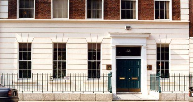 The KanAm Grund Group has purchased a portfolio of historic buildings at 30-33 Molesworth Street, Dublin,