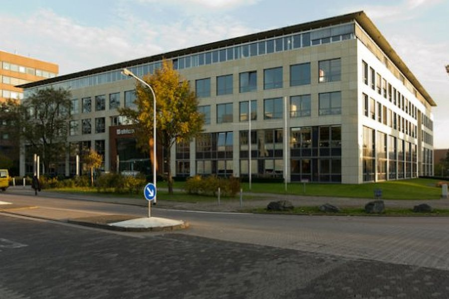 Warburg-HIH Invest Real Estate has acquired the ATRIUM OFFICE