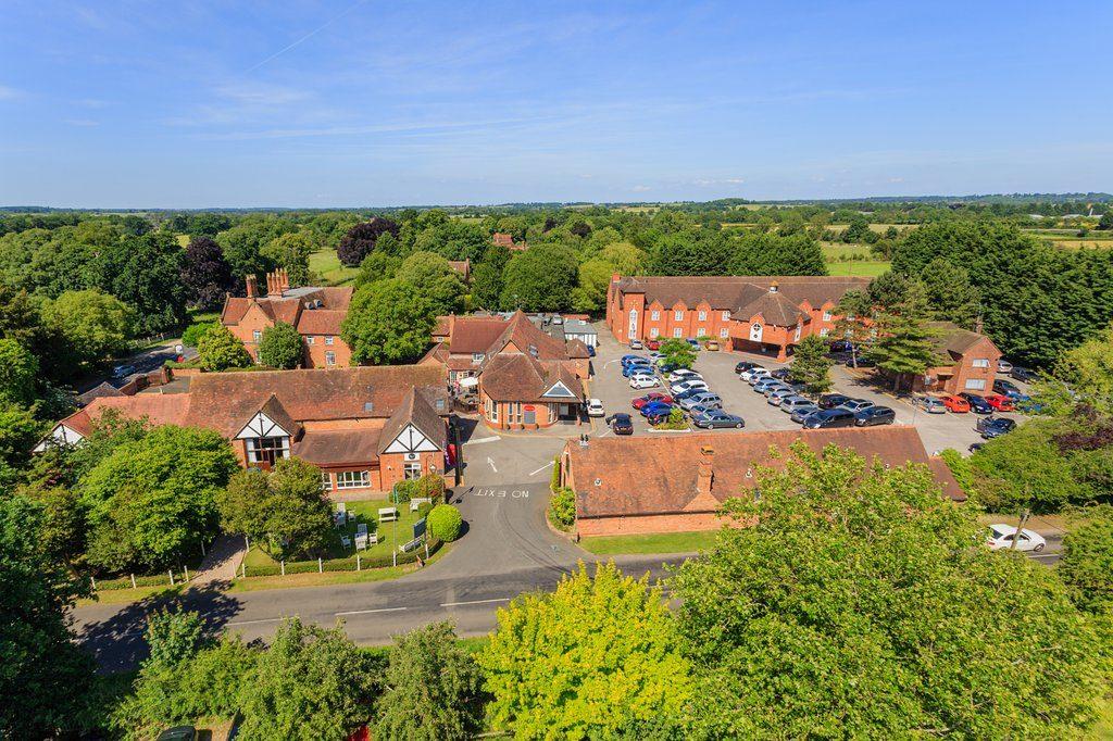 UK-based Vine Hotels has acquired the Charlecote Pheasant hotel in Warwickshire, UK