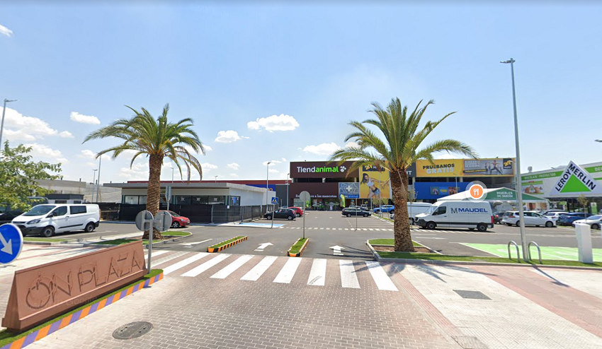 Union Investment has acquired a retail park in Madrid and a commercial building in Brussels for the special fund UII EuropeanM.