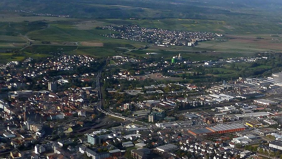 Barings has acquired a new retail park in Bad Kreuznach, Germany