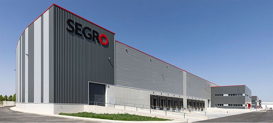 SEGRO has acquired prime logistics sites in Barcelona and Madrid on behalf of SELP.