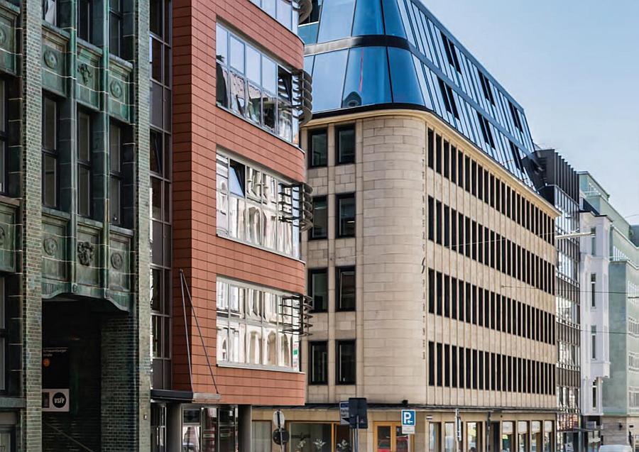 Curzon Capital Partners 5 LL, the perpetual core-plus fund has acquired a portfolio of seven office buildings in Germany.