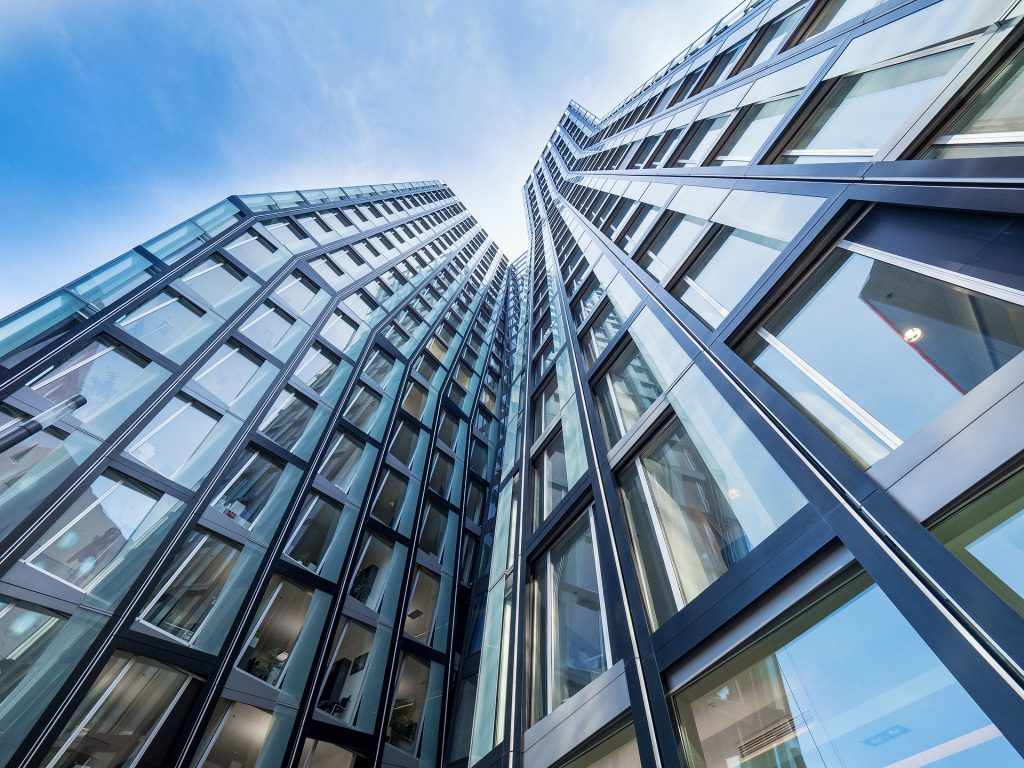 Germany has seen a 31.5% rise in commercial property turnover