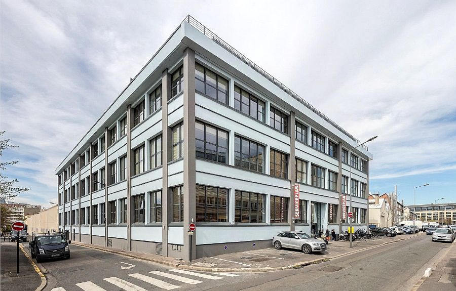 Grosvenor Europe has acquired a 5,000 square metre building in Courbevoie, NW Paris