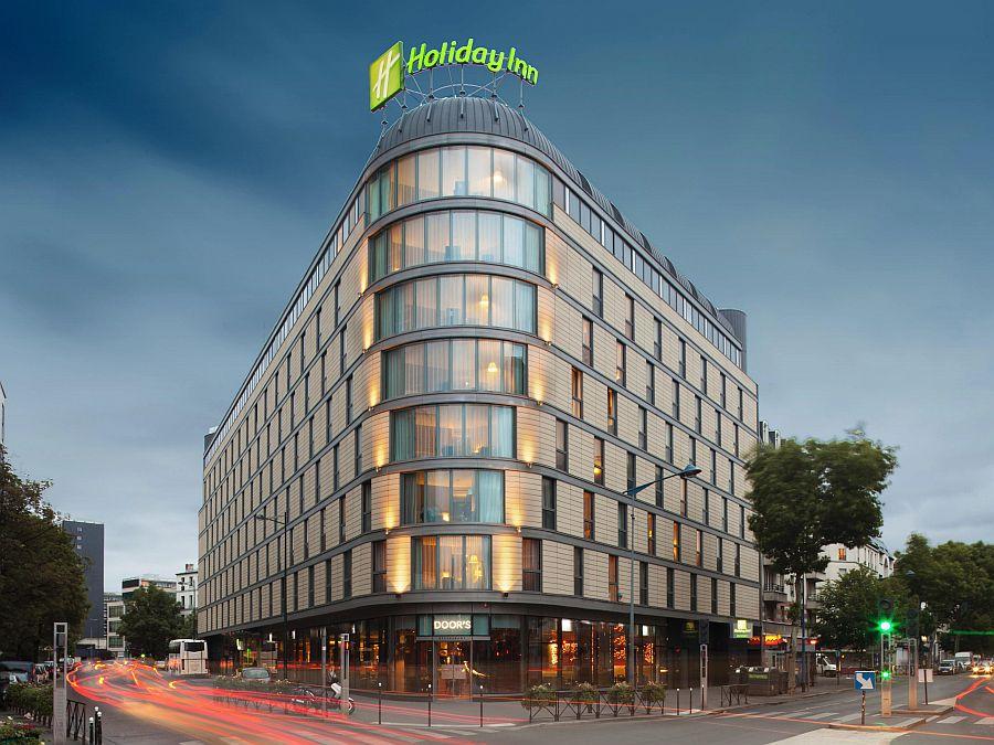 Holiday Inn Paris in Porte de Clichy