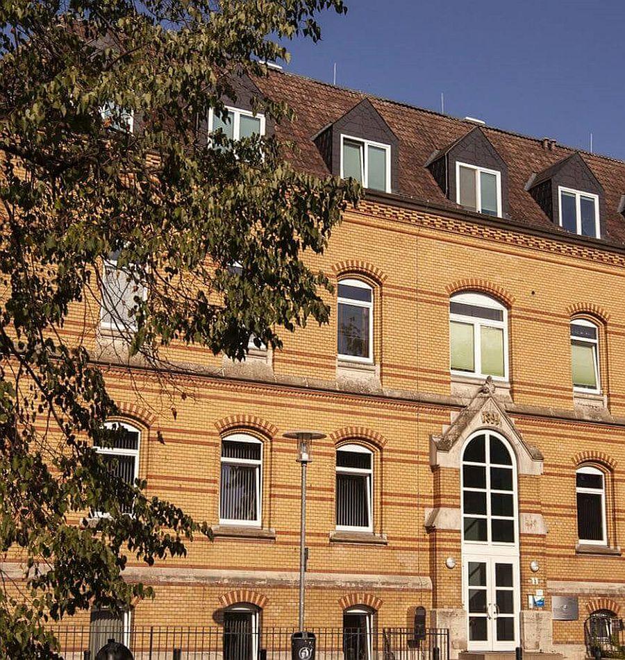 BNP Paribas REIM has bought German nursing homes