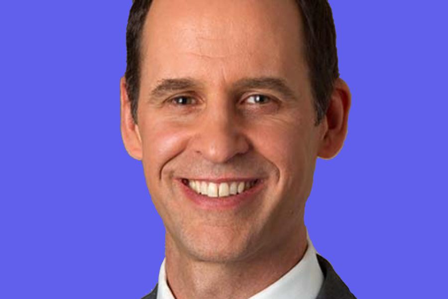 Eric Adler, president and CEO of PGIM Real Estate